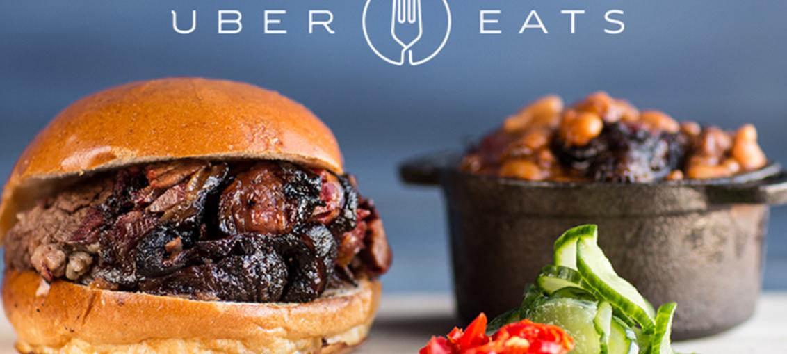 Uber Eats PROMO CODE : CTEATS19 – Mzansi Memes